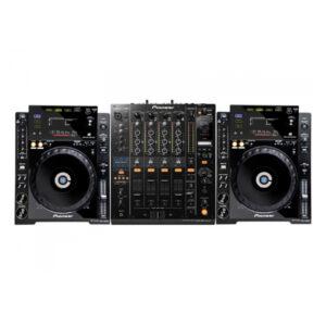 REGIE DJ LOCATION PAYS BASQUE