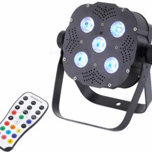 LED PAR DECO location 64-40