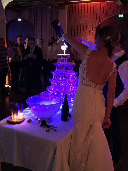 Mariage cinquau fontaine champagne bruno sono 64