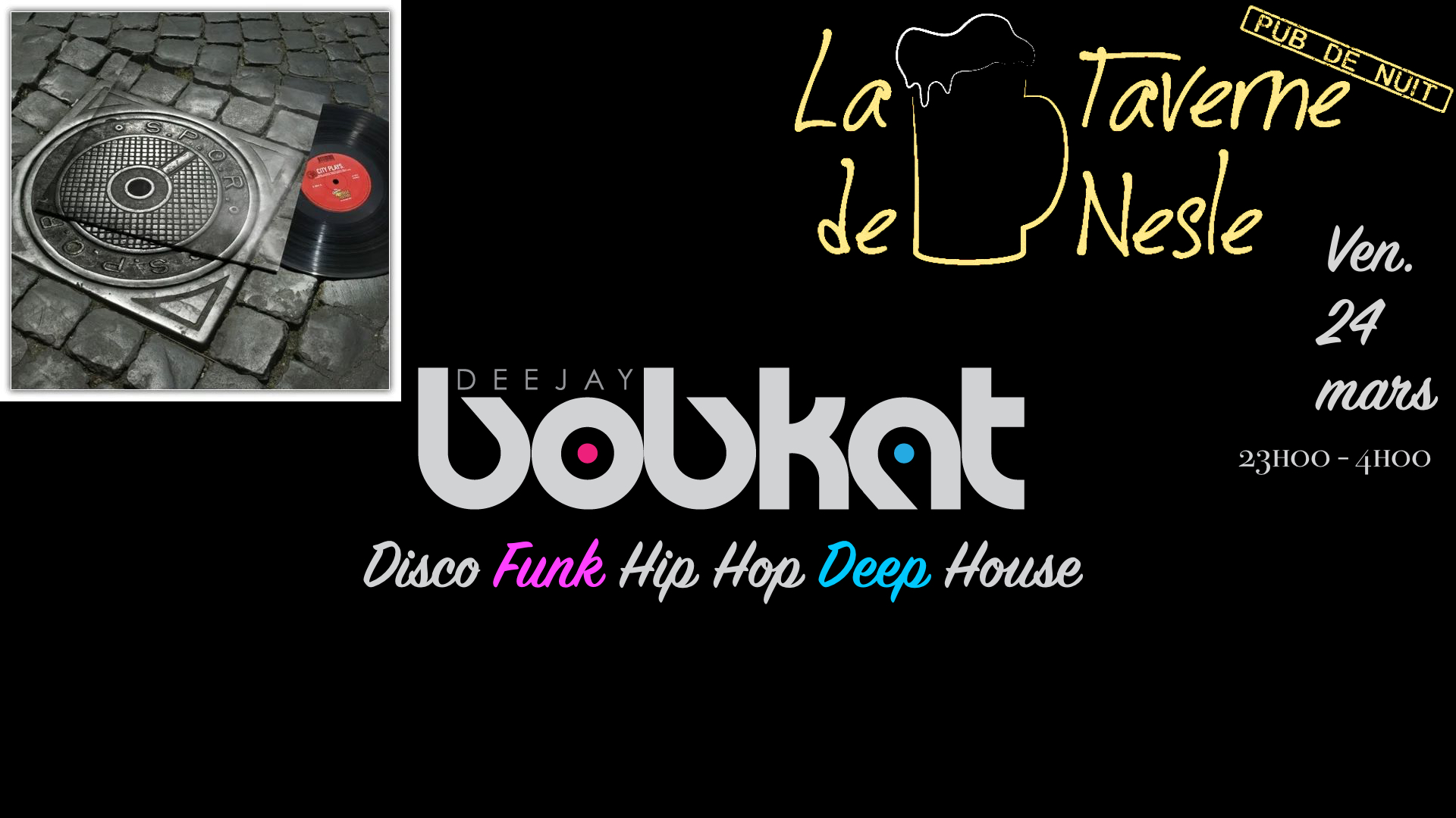 Taverne 24 mars mixe bobkat 64