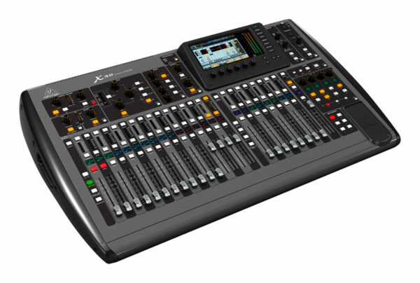 location mixage X32 64-40
