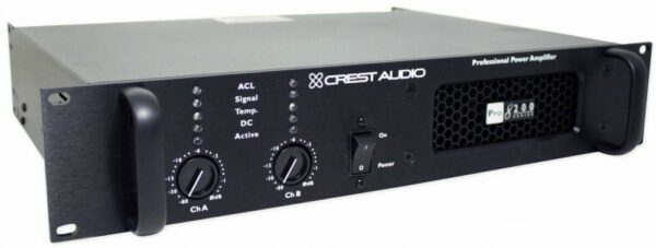 ampli crest audio 4500W location pays basque landes
