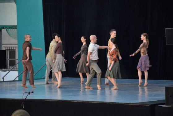 bibi beaurivage biarritz 64 danse
