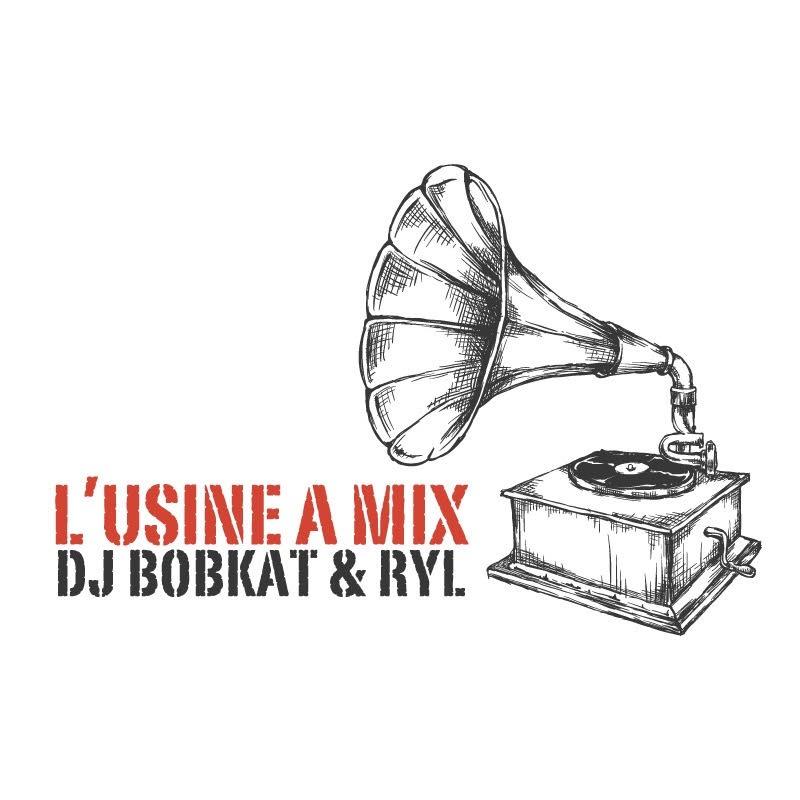 Un duo de djs pour vos soirées sunset : l'Usine A Mix
